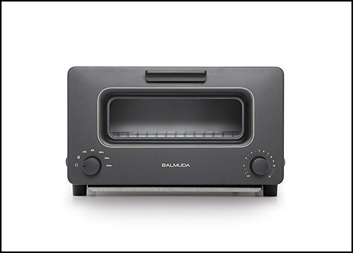 BALMUDA The Toaster K01A-KG