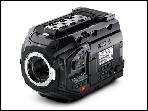 Blackmagic DesignBlackmagic Design URSA Mini Pro