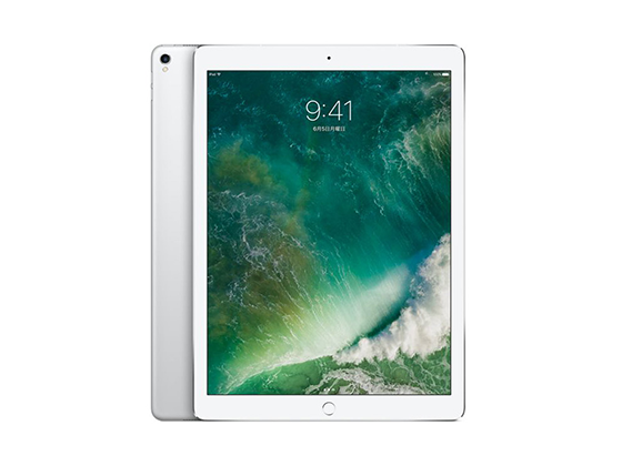 Apple iPad Pro 12.9インチ Wi-Fi+Cellular 256GB MPA52J/A